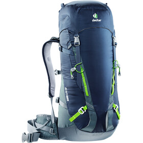 Deuter Guide Lite 32 Mochila, navy-granite